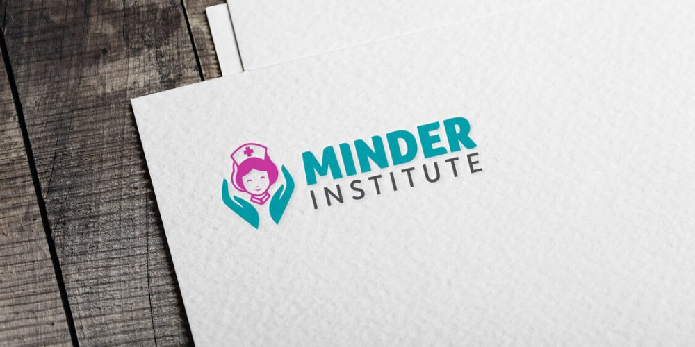 Minder Institute Logo